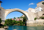 Bosnia and Herzegovina: Old Bridge