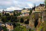 Luxembourg: City of Luxembourg