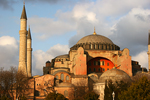Turkey: Hagia Sofia